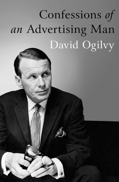 Confessions-advertising-man-David-Ogilvy