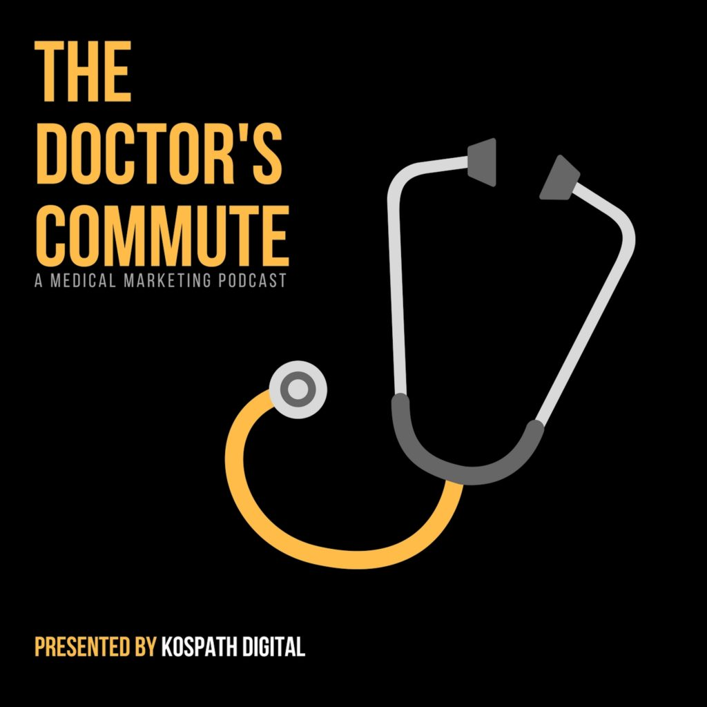 The Doctor's Commute Podcast