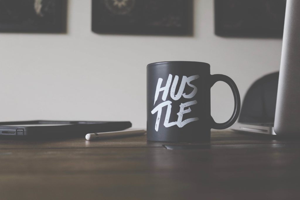 2018-Hustle